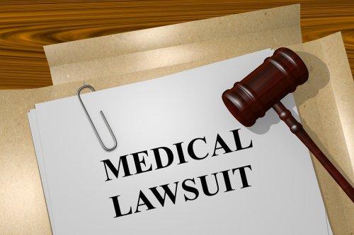 medical-lawsuit